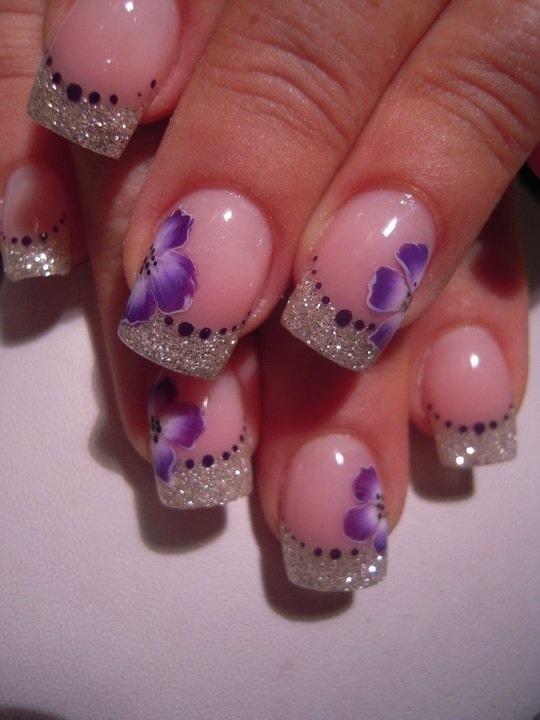 Esempi di nail art in micropittura ricostruzione unghie 20120720 121450g prinsesfo Gallery